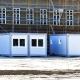 Sanitär- und Baucontainer 0