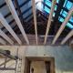 Sanierung und Verstärkung des Daches 1