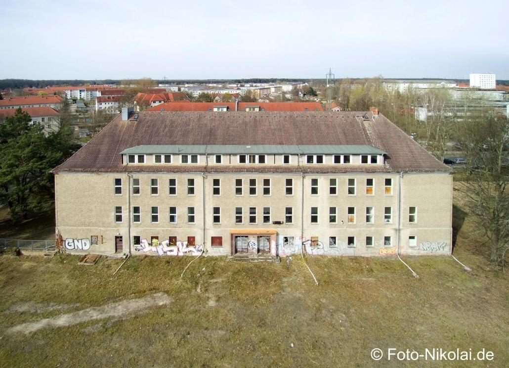 Altes Puschkin-Gymnasium 1