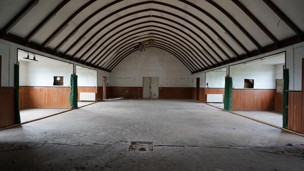 Altes Puschkin-Gymnasium 10