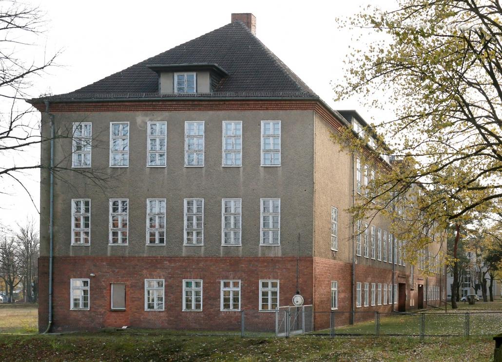 Altes-Puschkin-Gymnasium 2