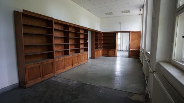 Altes Puschkin-Gymnasium 3
