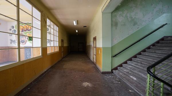 Altes Puschkin-Gymnasium 5