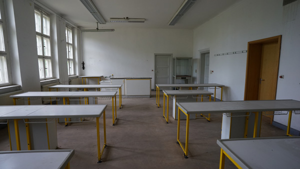 Altes Puschkin-Gymnasium 6
