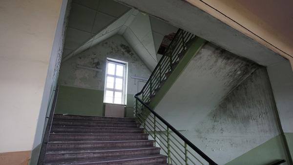 Altes Puschkin-Gymnasium 9
