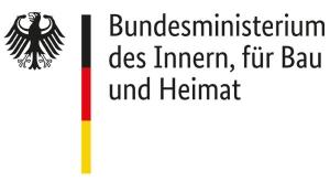 Logo: BMI - zur Webseite