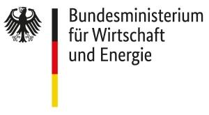 Logo: BMWi - zur Webseite