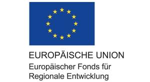 Logo: EFRE - zur Webseite