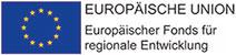 Logo: EU EFRE - zur Webseite